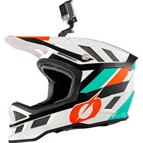 O'Neal Blade Helmet SYNAPSE white/orange